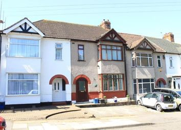 Thumbnail 3 bed semi-detached house for sale in Bar, Barkingside, Essex