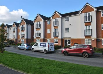 Thumbnail 2 bed flat to rent in Clearwater Quays, Warrington, Cheshire