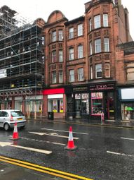 Thumbnail 1 bed flat for sale in Westmuir Street, Glasgow
