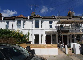 Thumbnail 3 bed maisonette for sale in Gordon Road, Brighton