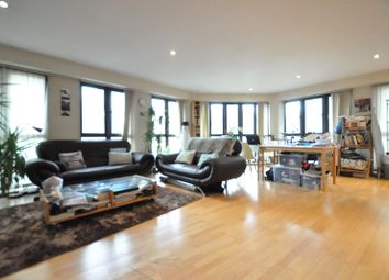 Thumbnail 1 bedroom flat to rent in Rufus Street, London