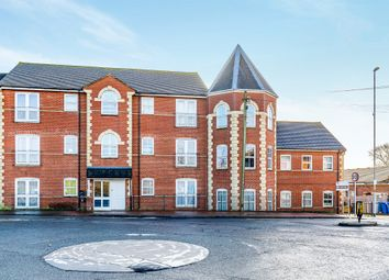 Thumbnail 3 bed flat for sale in Station Road, Desborough, Kettering
