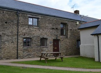 Thumbnail 3 bed cottage to rent in East Down, Barnstaple