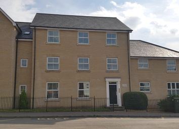 Thumbnail 2 bed flat for sale in Summer Court, Croxton Road, Thetford