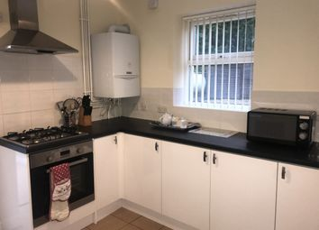 Thumbnail 3 bed end terrace house to rent in Morlais Castle Golf Club, Pant