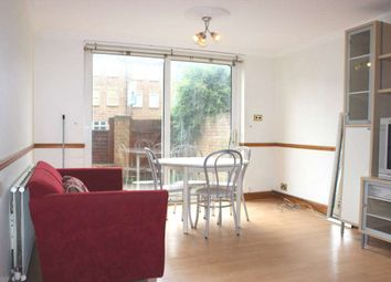 Thumbnail 4 bedroom terraced house to rent in Beeston Close, London