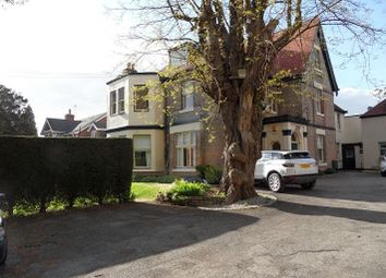 Thumbnail 2 bed flat for sale in Friarsfield, Burleigh Drive, Duffield Road, Derby