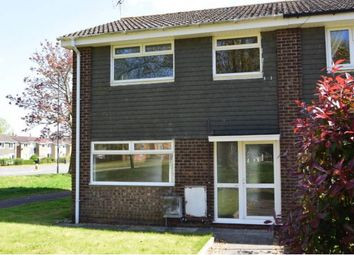 Thumbnail 3 bed end terrace house to rent in Bredon, Yate, Bristol