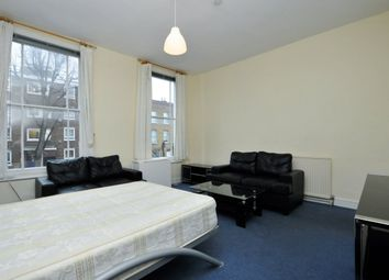 Thumbnail 3 bed flat to rent in Sussex Way, London