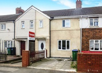 Thumbnail 3 bed property to rent in Holyhead Road, Moxley, Wednesbury