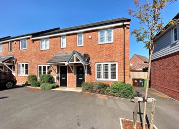 2 bed mews house for sale in Archer Drive, Cheswick Green, Solihull B90