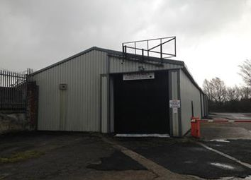 Thumbnail Light industrial to let in Unit A, Peel Street, Failsworth, Manchester