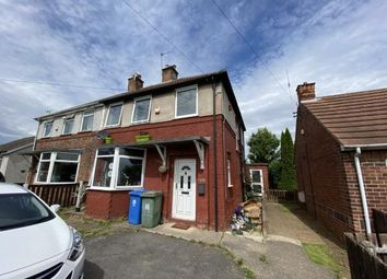 3 bed semi-detached house for sale in Collier Avenue, Mansfield Woodhouse, Mansfield, Nottinghamshire NG19