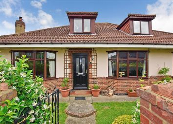 Thumbnail 6 bed detached house for sale in Monkswood Avenue, Waltham Abbey, Essex