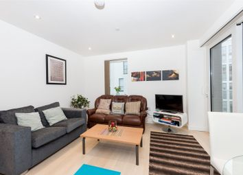 Thumbnail 1 bed flat for sale in Roper Building, Reminder Lane, Lower Riverside, North Greenwich, London
