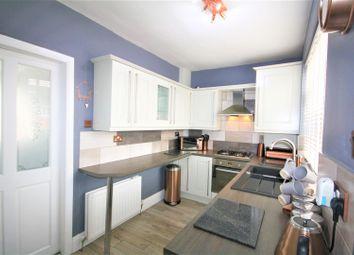 Thumbnail 2 bed terraced house for sale in Ruskin Avenue, Pelton Fell, Chester Le Street