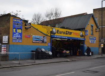 Thumbnail Commercial property for sale in Lansdowne Road, Tottenham, London