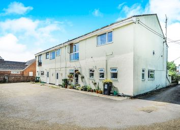 Thumbnail 3 bed flat for sale in Radnor Court, Longcot, Faringdon