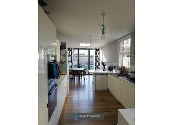 3 bed terraced house to rent in Kinveachy Gardens, London SE7