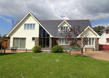 Thumbnail 6 bedroom detached house for sale in 'gandra', High Street, Laleston, Bridgend
