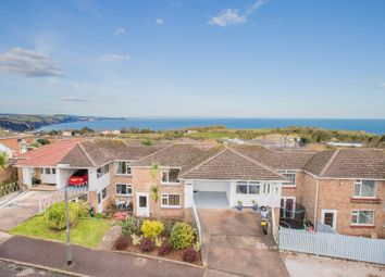 Thumbnail 4 bed terraced house for sale in Budleigh Close, Torquay