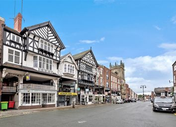 Thumbnail 1 bed flat to rent in Bridge Street Row East, Chester