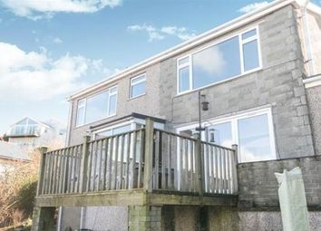 Thumbnail 3 bedroom detached house to rent in Trem Y Foel, Y Felinheli
