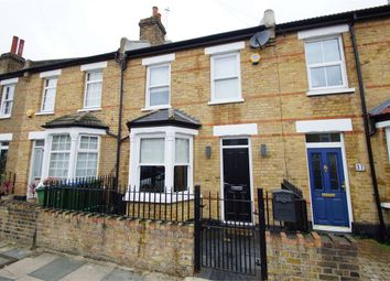 Thumbnail 3 bed terraced house for sale in Reventlow Road, London