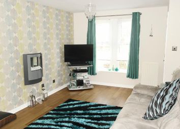 Thumbnail 3 bedroom semi-detached house for sale in Florin Drive, Kingswood, Hull