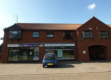 Thumbnail 1 bed flat to rent in Plumstead Road, Thorpe End, Norwich