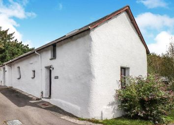 Thumbnail 1 bedroom semi-detached house for sale in Grimscott, Bude