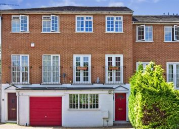 3 bed terraced house for sale in St. James Road, Sutton, Surrey SM1