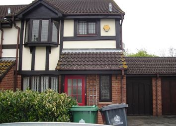 Thumbnail 3 bed semi-detached house to rent in Otter Road, Abbeymead, Gloucester