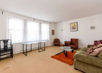 Thumbnail 2 bed flat for sale in Gwendwr Road, West Kensington