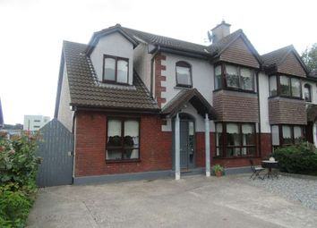 Thumbnail 4 bed semi-detached house for sale in 67 Spring Meadows, Dungarvan, Waterford