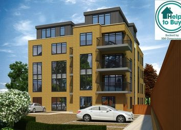 Thumbnail 3 bed flat for sale in Eltham Road, London
