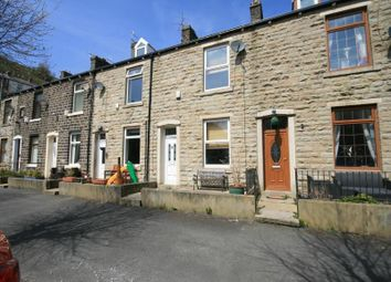 Thumbnail 3 bed property to rent in Osborne Terrace, Waterfoot, Rossendale
