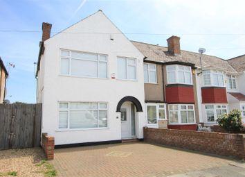 Thumbnail 3 bed semi-detached house for sale in Windsor Avenue, Hillingdon