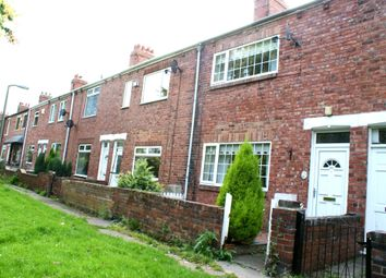 Thumbnail 3 bed terraced house to rent in Broadwood View, Chester Le Street