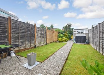 Thumbnail 2 bed terraced house for sale in Wendover Road, Chidham Park, Havant, Hampshire