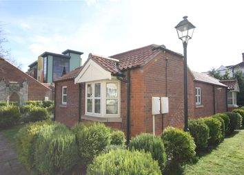 Thumbnail 1 bed semi-detached bungalow for sale in The Folly, Sleaford