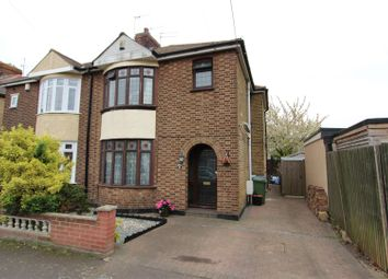 Thumbnail 3 bed property for sale in Hilda Road, Minster On Sea, Sheerness