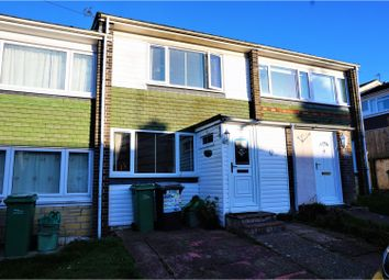 Thumbnail 2 bed terraced house for sale in Falkland Garth, Newbury