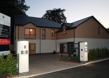 Thumbnail 5 bed detached house for sale in Esthwaite Lane, Derriford, Plymouth