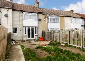 Thumbnail 3 bedroom terraced house to rent in Kipling Avenue, Blackhall Colliery, Hartlepool