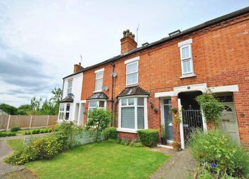 Thumbnail 4 bed terraced house for sale in Chestnut Grove, West Bridgford
