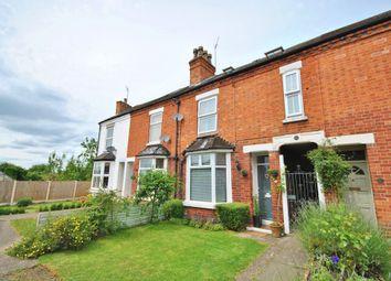 Thumbnail 4 bedroom terraced house for sale in Chestnut Grove, West Bridgford