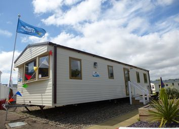 Thumbnail 3 bedroom mobile/park home for sale in Beach Road, Kessingland, Lowestoft