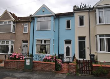 Thumbnail 3 bed property for sale in Hampstead Road, Brislington, Bristol