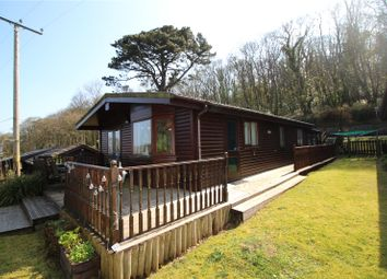 Thumbnail 3 bedroom property for sale in Watermouth, Berrynarbor, Ilfracombe